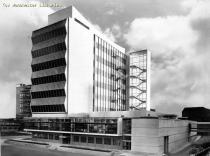 renold building