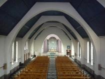st john baptist timperley - photo aidan tuner bishop