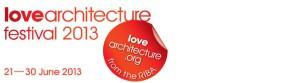 lovearchitecture2013
