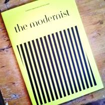 Modernist 9 cover