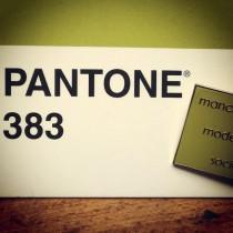 Green MMS badge