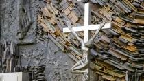 St. Augustine's Crucifix